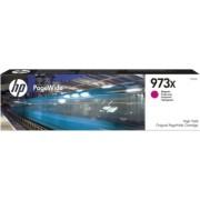 Toner HP 973X magenta, F6T82AE