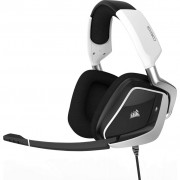 Casti audio Over-Ear Corsair VOID Pro RGB, Gaming, Dolby surround 7.1, White