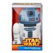 Funskool Star Wars 15-Inch Talking Plush R2-D2
