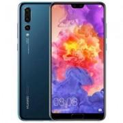 Huawei Begagnad Huawei P20 Pro 128GB blå Olåst i bra skick Klass B