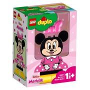 Lego Конструктор Lego Duplo Disney Моя первая Минни 10 дет. 10897