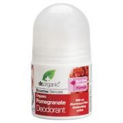 Organic Pomegranate Roll-on Deodorant 50ml