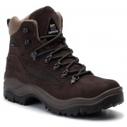 Туристически ZAMBERLAN - 165 Fox Gtx Smu GORE-TEX Brown/Beige