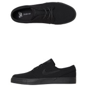 Nike Sb Zoom Stefan Janoski Shoe Black