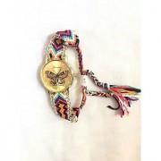 7Star FAP Geneva Analog dori type butterfly design womens watches ladies watches girls watches designer watches
