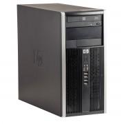 HP 6200 Pro Intel Core i3-2100 3.10 GHz, 4 GB DDR 3, 320 GB HDD, DVD-RW, Tower, Windows 10 Pro MAR
