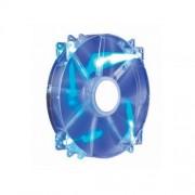 Hladnjak za kućište Cooler Master Blue 200x200x30mm, R4-LUS-07AB-GP