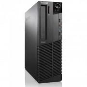 Calculator Incomplet Lenovo M73 SFF, Intel H81, LGA1150, 4th gen, DDR3, SATA III