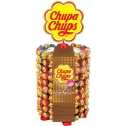 "Chupa Chups Lollipops ""The Best Of"" 200st"