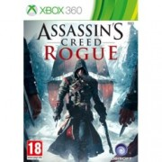 Assassins Creed Rogue, за XBOX360