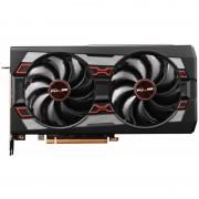 Placa video Sapphire AMD Radeon RX 5600 XT PULSE 6GB GDDR6 192bit