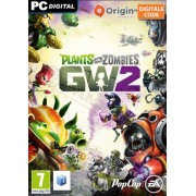 Plants vs. Zombies Garden Warfare 2 PC Origin CDkey/Code Download