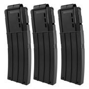 Bullet Clips, Lingxuinfo 3 Pack 15-Dart Bullet Clips Magazine Clips for nerf n-strike elite series/nerf modulus series blaster
