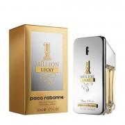 Paco Rabanne 1 Million Lucky Eau De Toilette 100 ML