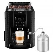 Кафеавтомат Krups EA8160 Essential Pisa