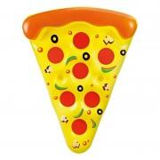 Óriás pizza alakú matrac 183cm