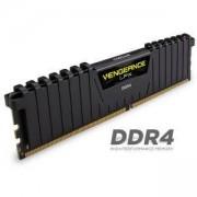 Памет Corsair VENGEANCE LPX 16GB (2 x 8GB) DDR4 DRAM 3200MHz C16 Memory Kit, CMK16GX4M2B3200C16