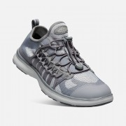 Keen Uneek Exo - Steel Grey/Paloma - Chaussures de Tennis 11,5