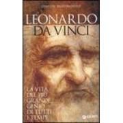 Dimitri Mereskovskij Leonardo da Vinci. La vita del più grande genio di tutti i tempi ISBN:9788809041219