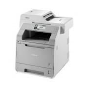 Multifuncional Brother MFC-L9550CDW, Color, Láser, Inalámbrico, Print/Scan/Copy/Fax
