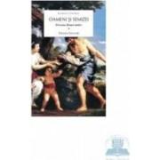 Oameni si semizei vol. 1. Povestea Romei antice - Steven Saylor