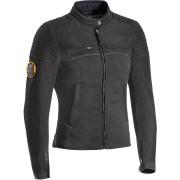 Ixon Breaker Damer motorcykel textil jacka L Svart