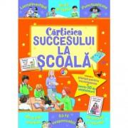 CARTICICA SUCCESULUI LA SCOALA - CORINT (JUN1196)