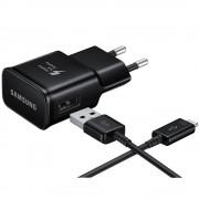 Incarcator Priza Cu Incarcare Rapida USB Type C 2A Negru SAMSUNG