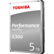 Toshiba X300 HDWE150EZSTA 5TB