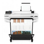 Plotter cerneala HP Designjet T530 24-IN PRINTER, A1, Retea, Wi-Fi, USB, 2400 x 1200 dpi