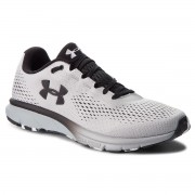 Обувки UNDER ARMOUR - Ua Charged Spark 3021646-100 Slv