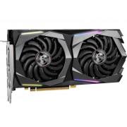 Видеокарта MSI GeForce GTX 1660 Super 1785Mhz PCI-E 3.0 6144Mb 14000Mhz 192 bit 3xDP HDMI HDCP GTX 1660 SUPER GAMING