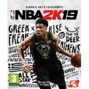 NBA 2K19 - STEAM - EU - MULTILANGUAGE - PC