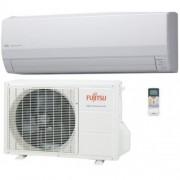 Fujitsu ASYG14LUCA / AOYG14LUC oldalfali mono split klíma 4.2 kW