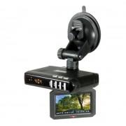 радар-детектор и видеорегистратор Subini STR GH1-FS