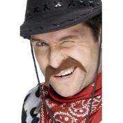 Mustata Cowboy maro