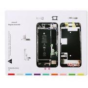 Pad magnetic pentru iphone 8