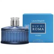 Laura Biagiotti Blu di Roma Uomo eau de toilette 125ML spray vapo