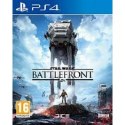 PS4 Star Wars Battlefront 2015 Preorder Edition