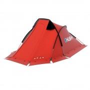 Зимна Двуместна палатка Husky FLAME 2 RED