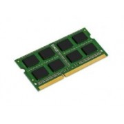 KINGSTON NB MEMORY 4GB PC12800 DDR3/SO KVR16LS11/4 KINGSTON