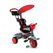 Dječji tricikl Enjoy plus crveni
