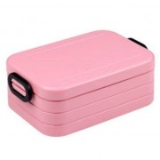 Rosti Mepal Lunchbox Take A Break Midi Nordic Pink