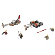 LEGO CLOUD-RIDER SWOOP BIKES™ - LEGO (75215)
