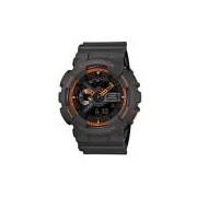 Relógio Casio Ana-Digi Masculino G-Shock - GA-110TS-1A4DR