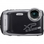 Fujifilm Finepix XP140 Digital Cameras - Dark Silver