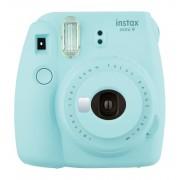 Focus Fujifilm Instax Mini 9 Kamera - Ice Blue