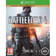 Battlefield 4 Premium Edition Xbox One