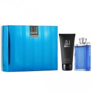 Dunhill DESIRE BLUE /мъжки парфюм/ EdT 100 ml + a/s balm 150 ml