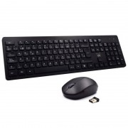 Ewent Kit Teclado e Rato Wireless